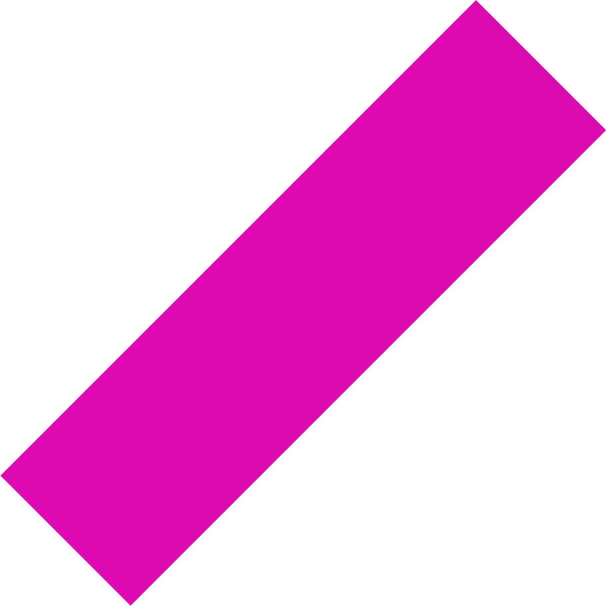 """An image of Neon Purple Scooter Griptape - 23"""" x 6"""""""