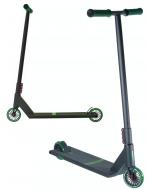 Aztek Architect Complete Pro Stunt Scooter - Black