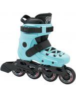 FR Skates Junior Adjustable Inline Skates - Blue