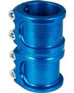 Apex Lite Blue SCS Scooter Clamp