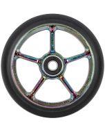 Black Pearl Original V2 110mm Neochrome Scooter Wheels