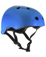 SFR Skate / Scooter Helmet Metallic Blue