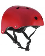 SFR Skate / Scooter Helmet Red