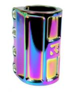 Root Industries Neochrome Rocket Fuel Air SCS Scooter Clamp