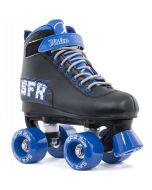SFR Vision II Quad Roller Skates Blue