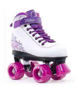 SFR Vision II Quad Roller Skates Purple