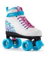 SFR Vision II Roller Skates White / Blue