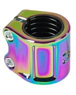 Root Industries Neochrome Rocket Fuel Air Double Clamp