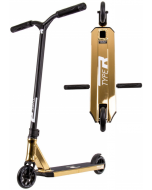 Root Industries Type R Stunt Scooter - Gold Rush