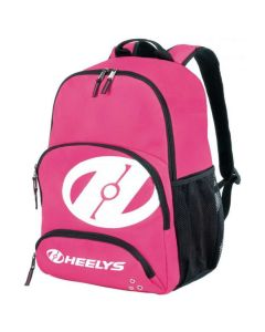 Heelys Rebel Backpack Bag - Pink / White