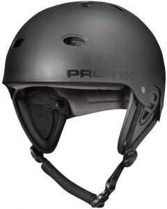 Pro-Tec B2 Wake Watersports Helmet - Black