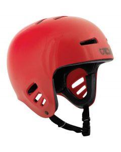 TSG Dawn Skate Helmet - Red
