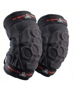 Triple 8 Exoskin Skate / Scooter Elbow Protection Pads