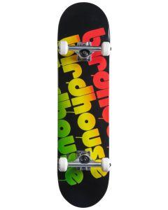 "Birdhouse Triple Stack Complete Skateboard - 8"" x 31.5"""