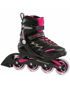 Bladerunner 2021 Advantage Pro XT Inline Skates - Black / Pink