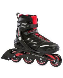 Bladerunner 2021 Advantage Pro XT Inline Skates - Black / Red