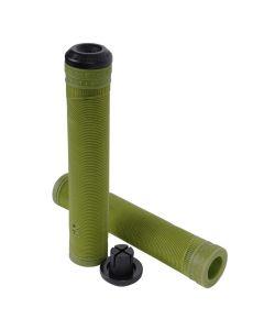 Urbanartt Scooter Grips - 170mm - Army Green
