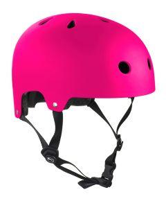 SFR Skate / Scooter Helmet Pink
