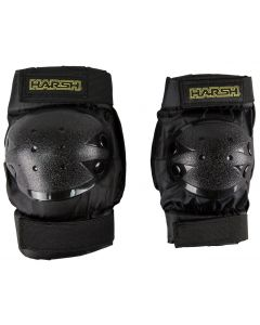 Harsh Kids Elbow & Knee Combo Protection Pack
