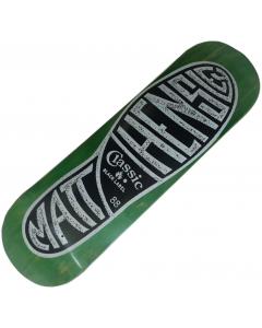 "B-STOCK Black Label Matt Hensley Skateboard Deck - 8.68"""