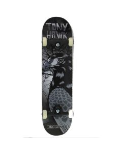 Birdhouse Tony Hawk Signature Complete Skateboard - Black