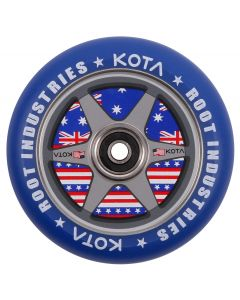 Root Industries AIR Hollowcore 110mm Wheel - Kota Limited Edition
