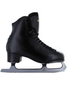 Graf 500 Black Figure Ice Skates
