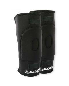 Smith Scabs Horseshoe Skate Knee Gasket - Black