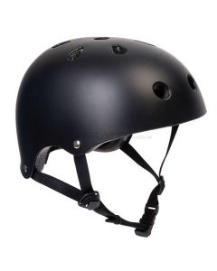 SFR Black Skate Scooter Helmet