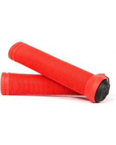 Unfair Hammer Scooter Grips - Red