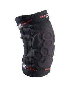 Triple 8 Exoskin Skate / Scooter Knee Protection Pads