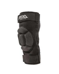 REKD Impact Black Skate Protection Knee Gasket
