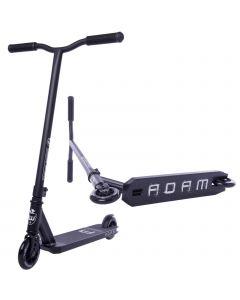 Longway Adam Mini Stunt Scooter - Black
