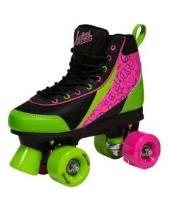 Luscious Retro Quad Roller Skates - Delish