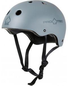 Pro-Tec Classic Certified Helmet - Matt Grey