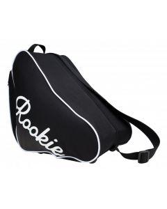 Rookie Logo Boot Bag - Black