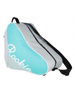 Rookie Logo Boot Bag - Grey / Blue