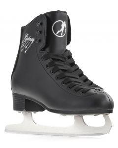 SFR Galaxy 2 Black Figure Ice Skates