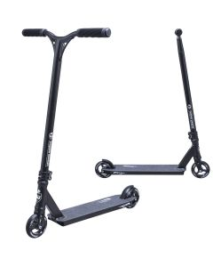 Longway Metro Shift Complete Stunt Scooter - All Black