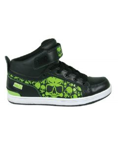 Madd Gear MGP Shreds Shoes  Black - UK11