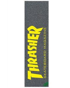 "MOB Graphic X Thrasher Skateboard Mag Skateboard Griptape  - 9"" x 33"""