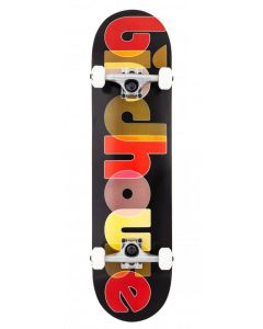 "Birdhouse Stage 1 Opacity Logo Complete Skateboard - 8"" x 31.5"""