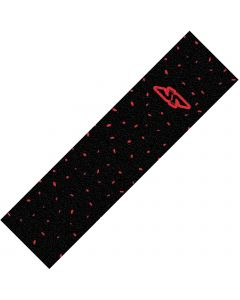 """JP Scooters Rice Pro Scooter Griptape - Red - 23.6"""" x 6.3"""""""