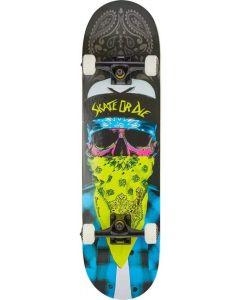 "Speed Demons Gang Complete Skateboard - Mob - 32"" x 8.25"""