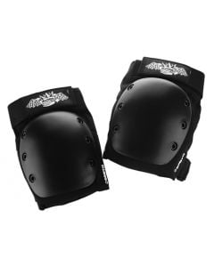 Smith Scabs Crown Park Knee Pads - Black