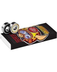 Speed Demons ABEC 5 Bearings Hot Shot x8