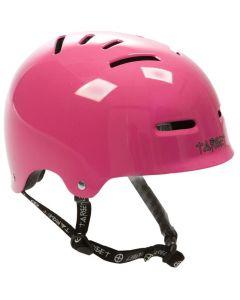Target II Dual Skate Helmet - Pastel Pink