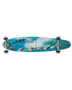 Urbanblue UB200 Longboard Deck ONLY