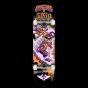"Fracture X Jon Horner 7.75"" Complete Skateboard - Elfin Safety"