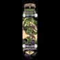 """Fracture X Jon Horner 8.25"""" Complete Skateboard - Bowl Troll"""